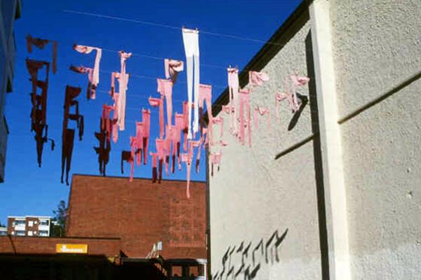 ArkiUnelmia, 2002