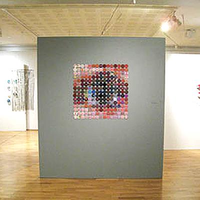Piilevää tekstiilitaidetta, 2009