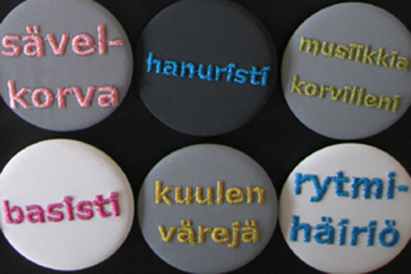 Soi soiseli!, 2011